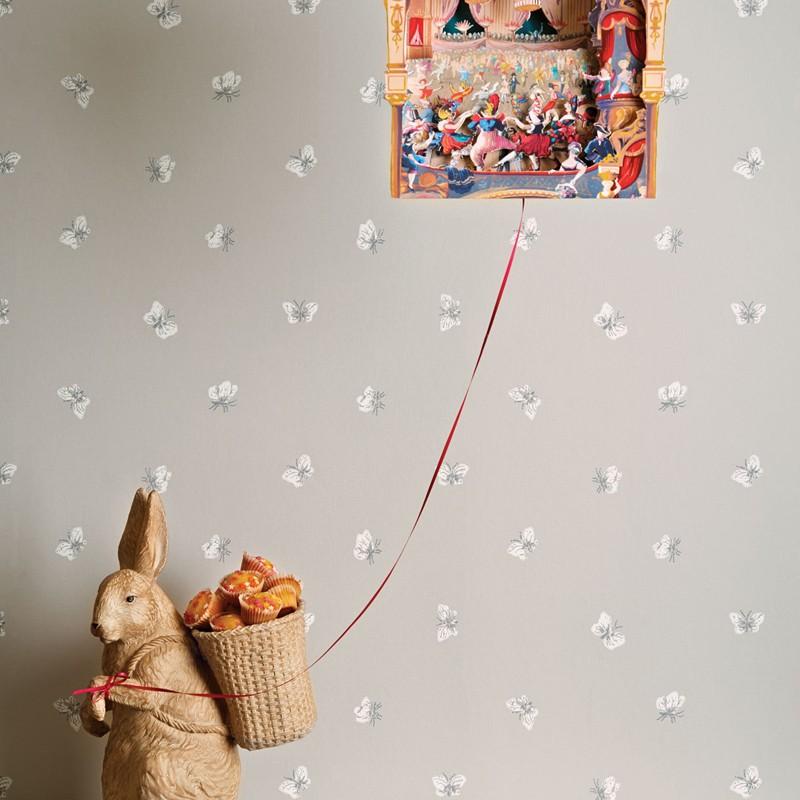Papel pintado Cole & Son Whimsical 103-10034 A