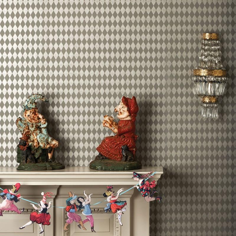 Papel pintado Cole & Son Whimsical 103-14057 A