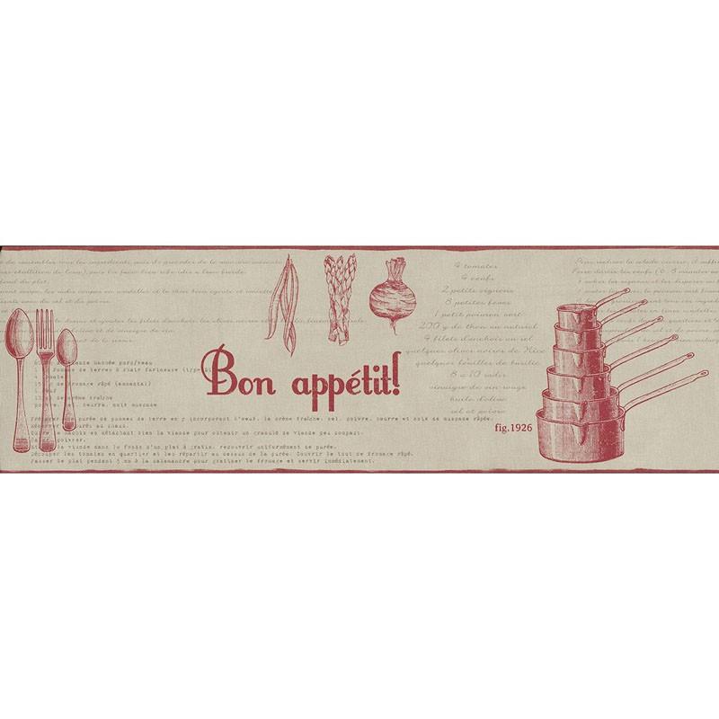 Cenefa Caselio Bon Appétit BAP68478099