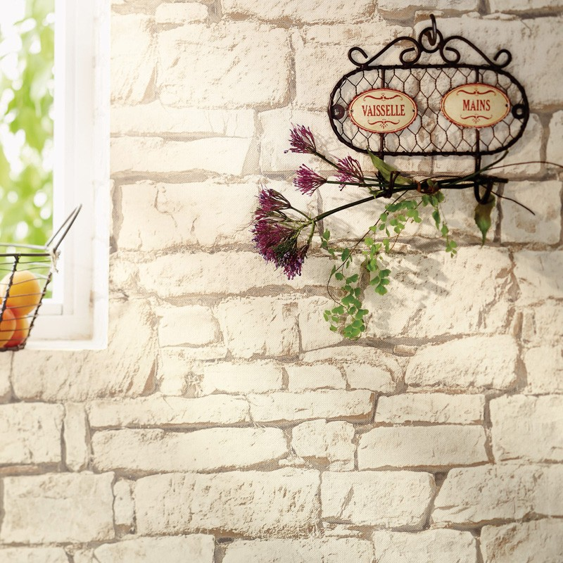 Papel pintado Caselio Bon Appétit BAP68451010 A