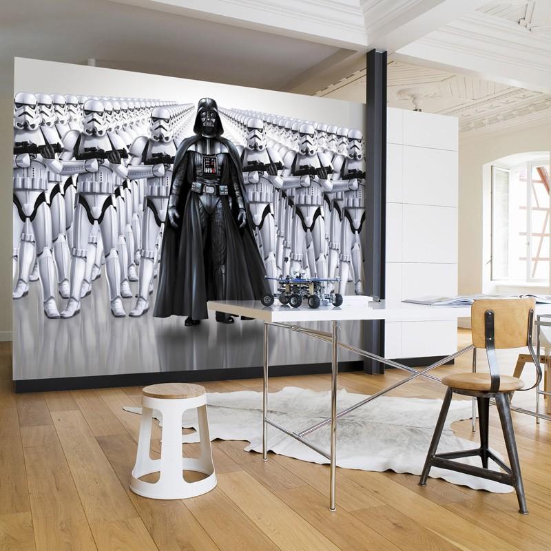 Fotomural Komar Star Wars 8-490 A