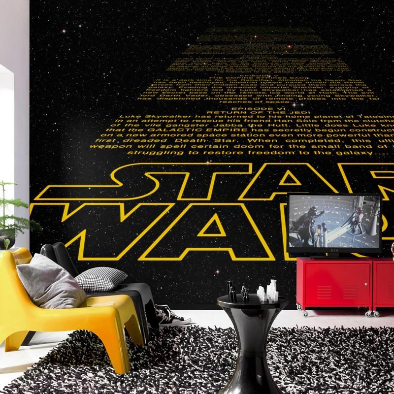 Fotomural Komar Star Wars 8-487 A