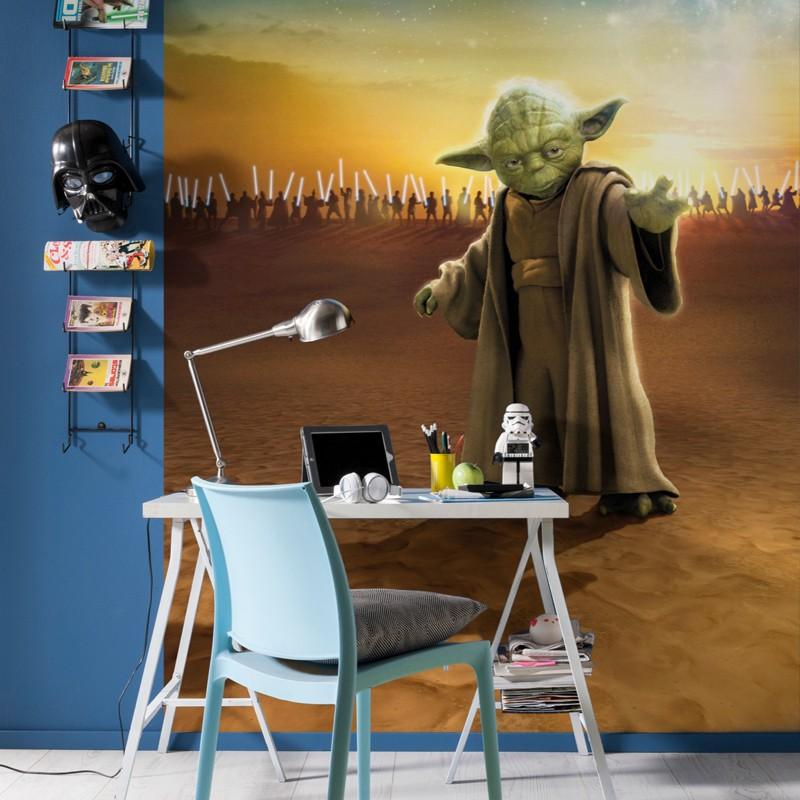 Fotomural Komar Star Wars 4-442 A