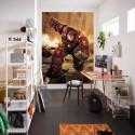 Fotomural Komar Marvel 4-457