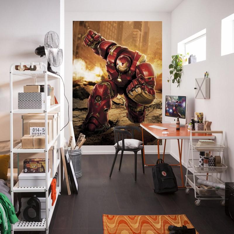 Fotomural Komar Marvel 4-457 A