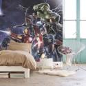 Fotomural Komar Marvel 4-434