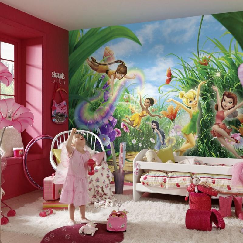 Fotomural Komar Disney 8-466 A