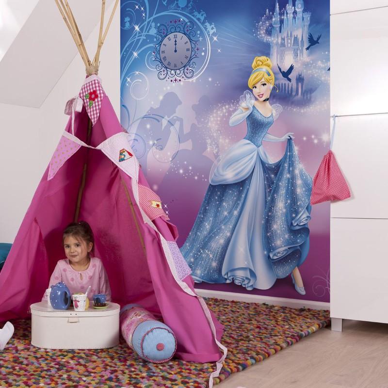 Fotomural Komar Disney 4-407 A