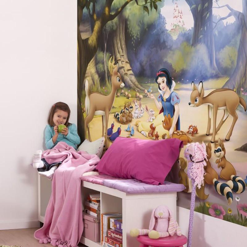 Fotomural Komar Disney 4-405 A