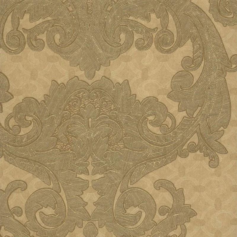 Papel Pintado Atlas Wallcoverings Intuition 529-2