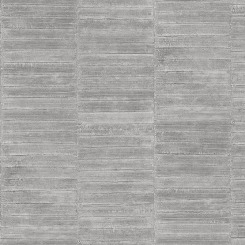 Papel Pintado Élitis Anguille Big Croco Galuchat VP 424 05