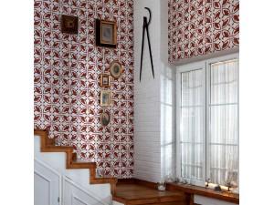 Papel Pintado Coordonné Tiles 3000015 A