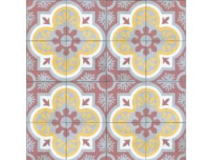 Papel Pintado Coordonné Tiles 3000018