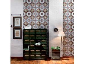 Papel Pintado Coordonné Tiles 3000011 A