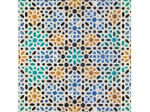 Papel Pintado Coordonné Tiles 3000031