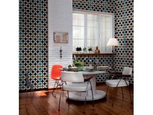 Papel Pintado Coordonné Tiles 3000033 A