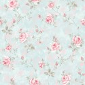 Papel Pintado Rose Garden RG35734