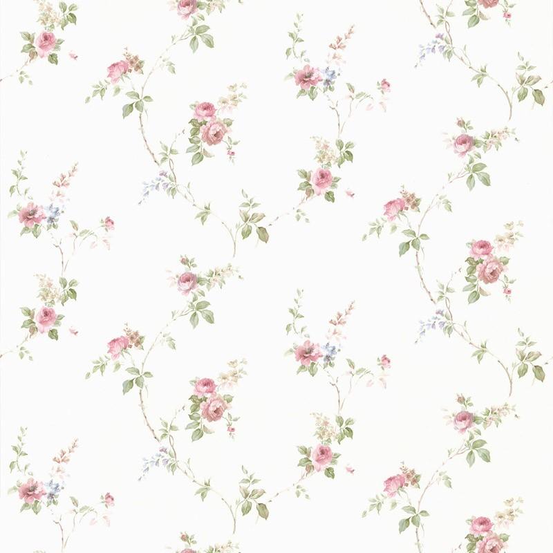Papel pintado Saint Honore Rose Garden CN24621