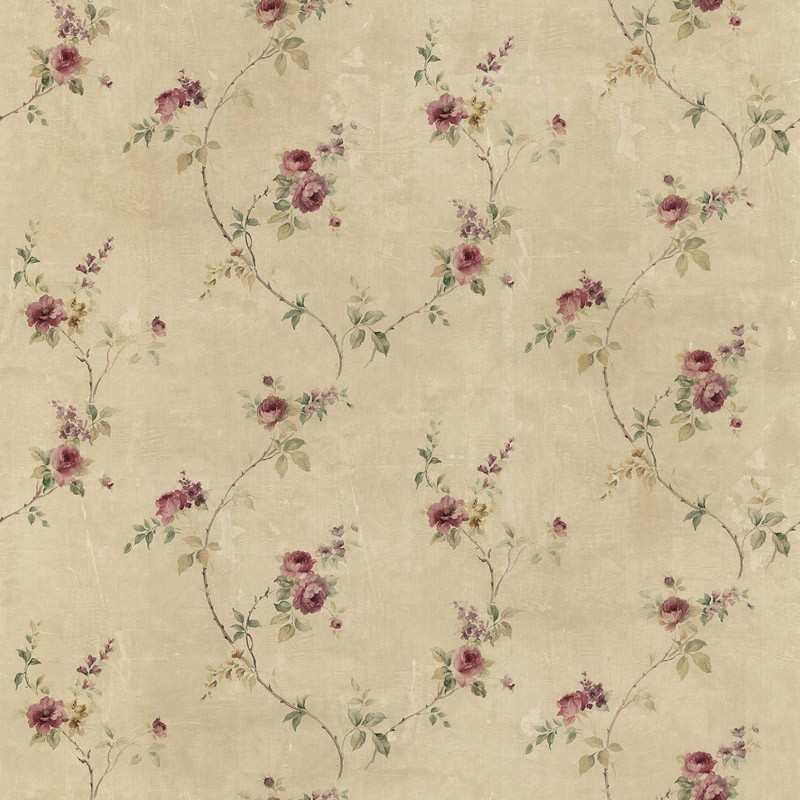 Papel pintado Saint Honore Rose Garden SP24430