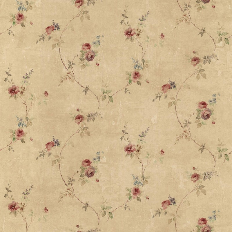 Papel pintado Saint Honore Rose Garden SP24431