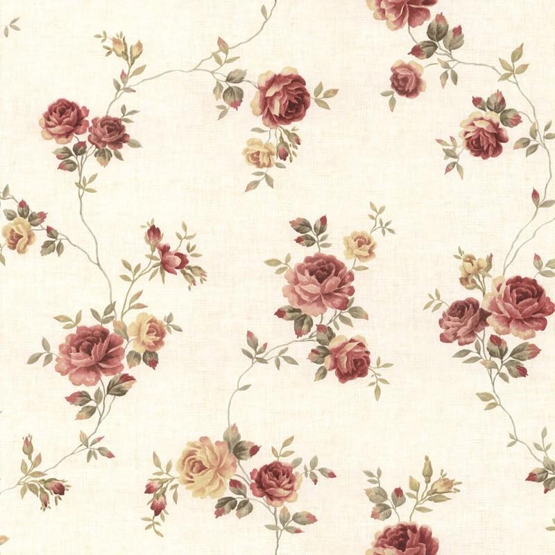 Papel pintado Saint Honore Rose Garden CN26564