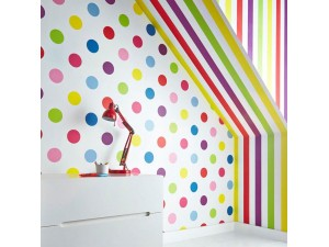 Papel Pintado Colowall Kids @ Home 5 100103 A