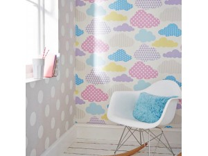 Papel Pintado Colowall Kids @ Home 5 100112 A
