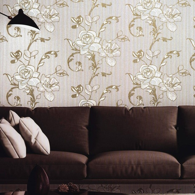 Papel pintado glamour de saint honor tienda online espa a - Saint honore papel pintado ...