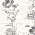 Papel Pintado Urban Flowers 32800-3