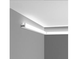 Orac Decor Cornisa Iluminación Luxxus C380 L3