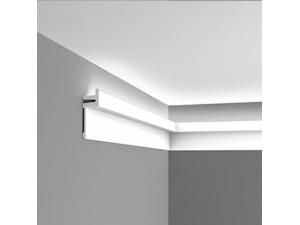 Orac Decor Cornisa Iluminación Luxxus C382 L3