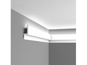 Orac Decor Cornisa Iluminación Luxxus C383 L3