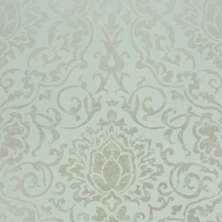 Papel Pintado Fontibre De Nina Campbell Tienda Online Espa A