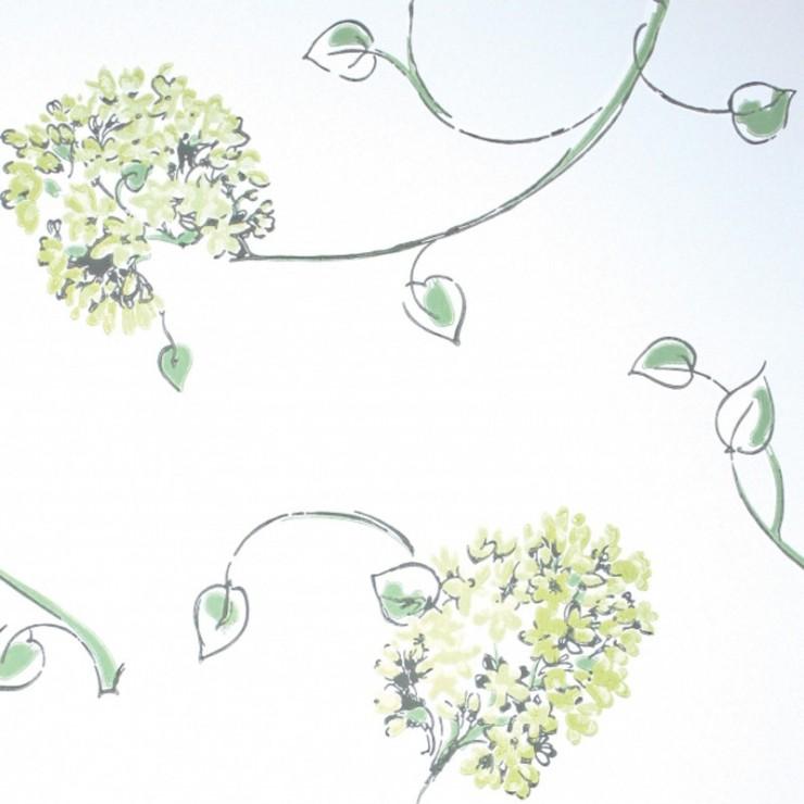 Papel pintado woodsford de nina campbell tienda online espa a for Papel pintado nina