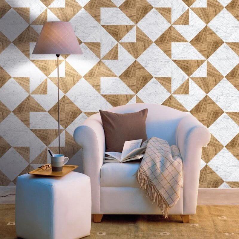 Papel Pintado DansLemur Texture 2052-1 A