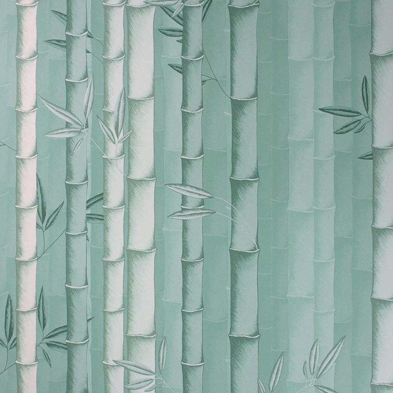 Papel Pintado Osborne & Little Enchanted Gardens W7025-03