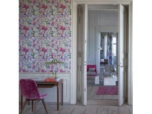 Papel pintado Designers Guild Jardin des Plantes PDG712-01 A