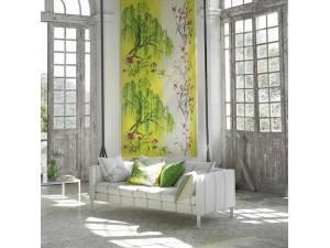 Mural decorativo Designers Guild Shanghai Garden PDG655-01 A