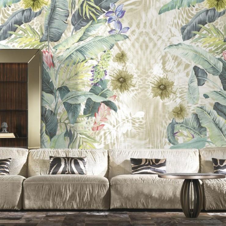 Mural decorativo Roberto Cavalli nº 5 RC16216 A