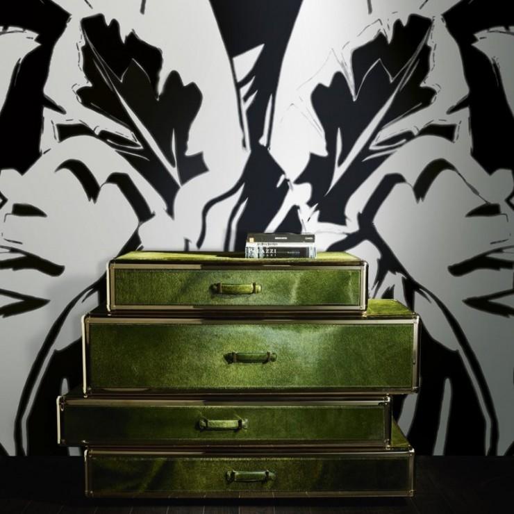 Mural decorativo Roberto Cavalli nº 5 RC16224 A