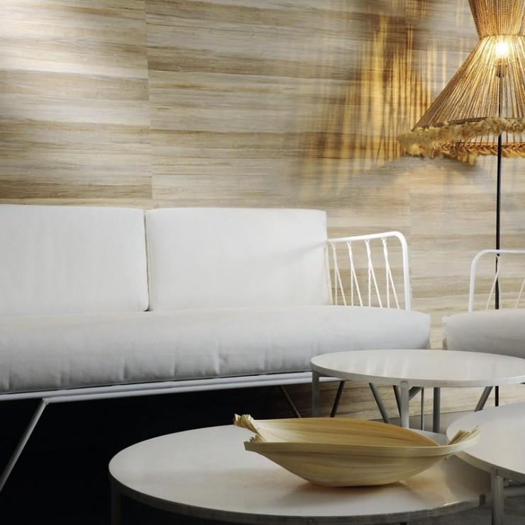 Eldorado papel pintado pared dise o exclusivo madera for Papel pintado diseno
