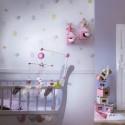 Papel Pintado Babies 10133