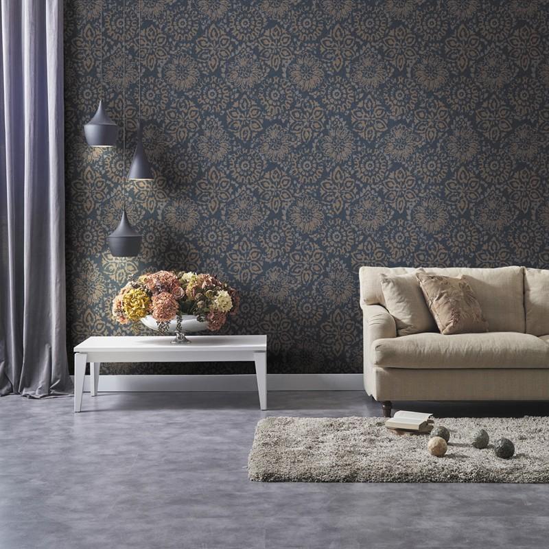 Papel pintado J&V Italian Design 151 Shibori 5500 A