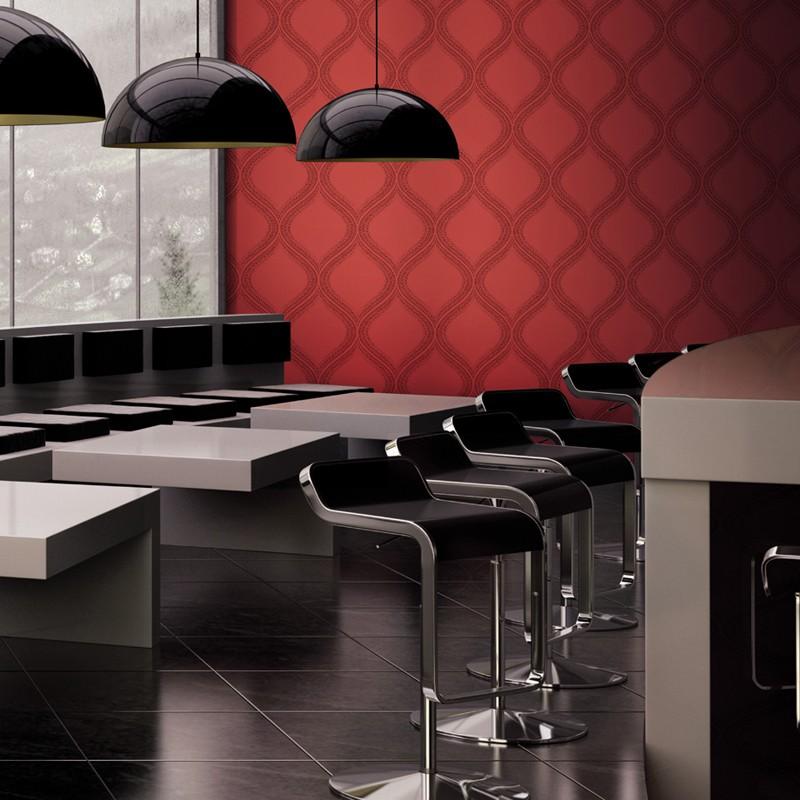 Papel pintado J&V Italian Design 502 Interior 5445 A