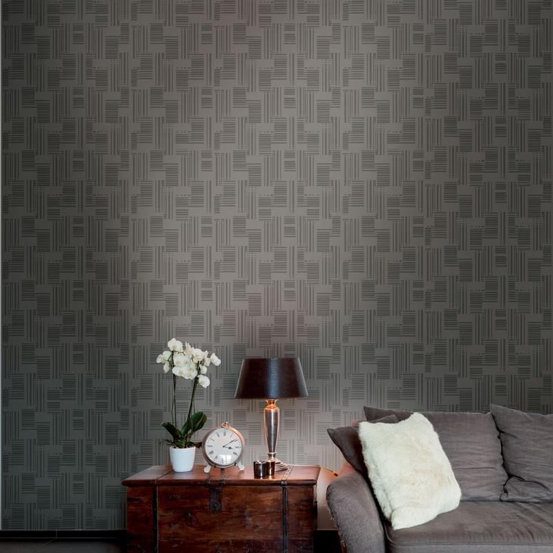 Papel pintado J&V Italian Design 502 Interior 5483 A