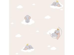 Papel pintado infantil Decoas Fantasy Deco DU3020-3