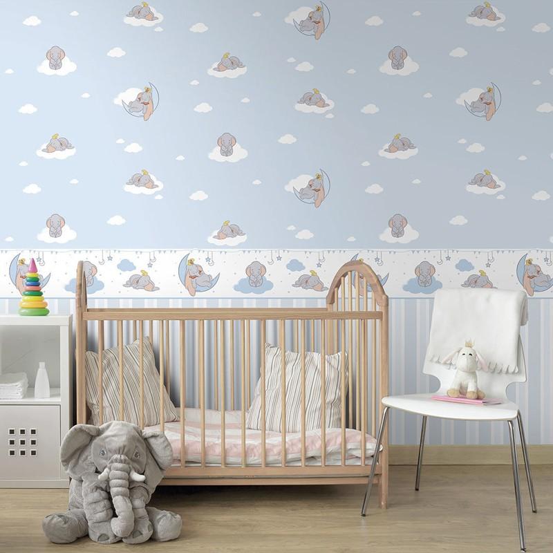 Papel pintado infantil Decoas Fantasy Deco DU3020-1 A