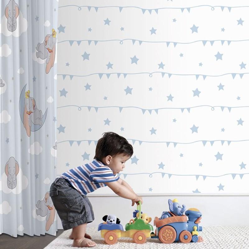 Papel pintado infantil Decoas Fantasy Deco  DU3026-1 A