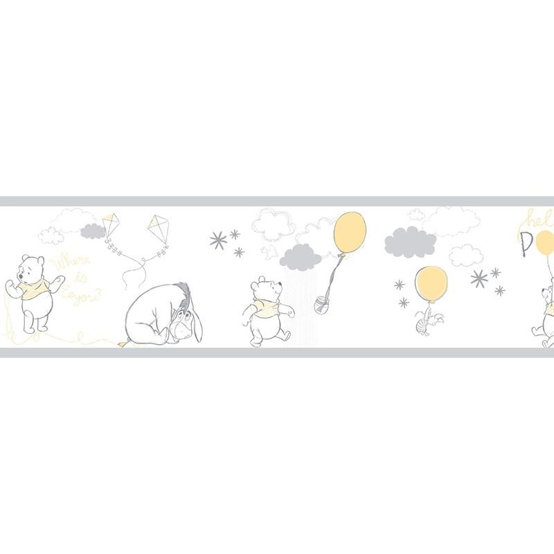 Cenefa infantil Decoas Fantasy Deco WP3521-3