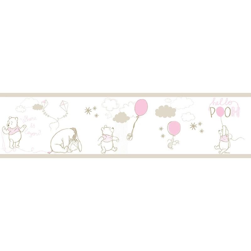Cenefa infantil Decoas Fantasy Deco WP3521-2